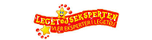 Legetoejseksperten Logotyp