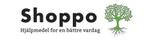 Shoppo Logotyp