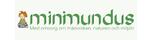 Minimundus Logotyp