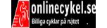 Onlinecykel Logotyp