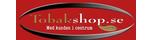 Tobakshop Logotyp