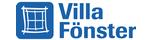 VillaFönster Logotyp