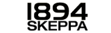 Skeppa Marin Logotyp