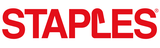 Staples Logotyp