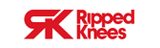 Ripped Knees Logotyp