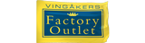 Vingåkers Factory Outlet Logotyp
