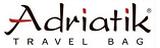 Adriatik Travelbag Logotyp