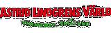 Astrid Lindgrens Värld Logotyp
