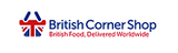 British Corner Shop Logotyp