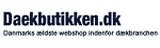 Daekbutikken Logotyp