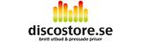 Discostore Logotyp