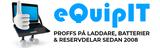 eQuipIT Logotyp