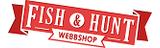 Fish & Hunt Logotyp