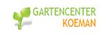 Gartencenter Koeman Logotyp