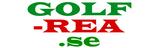 Golf-Rea Logotyp