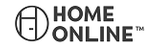 Homeonline Logotyp