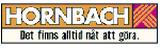 Hornbach Logotyp