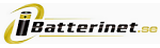 Batterinet Logotyp