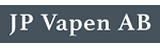 JP Vapen Logotyp