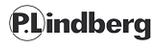 P-lindberg Logotyp