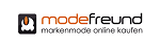 Modefreund Logotyp