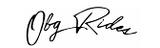Obg Rides Logotyp