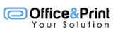 Office and Print Logotyp