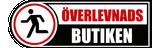 Överlevnadsbutiken Logotyp