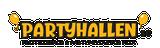 Partyhallen Logotyp