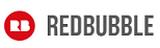 Redbubble Logotyp