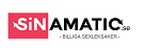 Sinamatic Logotyp
