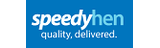 Speedyhen Logotyp