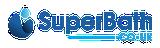 SuperBath Logotyp