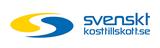 Svenskt Kosttillskott Logotyp