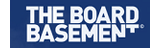 The Board Basement Logotyp