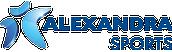 Alexandra Sports Logotyp