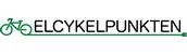 Elcykelpunkten Logotyp