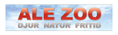Ale Zoo Logotyp