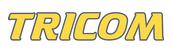 Tricom AB Logotyp