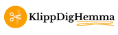 Klipp Dig Hemma Logotyp