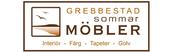 Grebbestad Sommarmöbler Logotyp