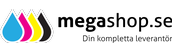 Megashop.se Logotyp