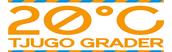 20grader Logotyp