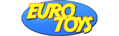 Eurotoys Sverige Logotyp