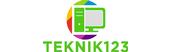 Teknik123 Logotyp