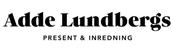 Adde Lundbergs Logotyp