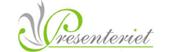 Presenteriet Logotyp