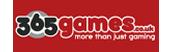 365 Games Logotyp
