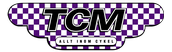 TCM Cykel Logotyp