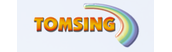 Tomsing Logotyp